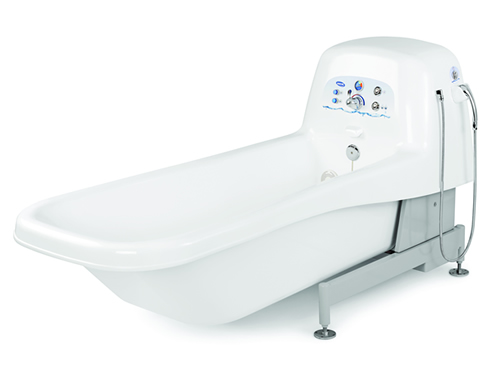 Invacare TheraPure Bathing Systems - Supine Tubs