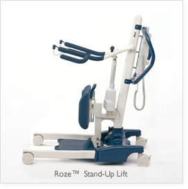 Roze(TM) Stand-Up Lift