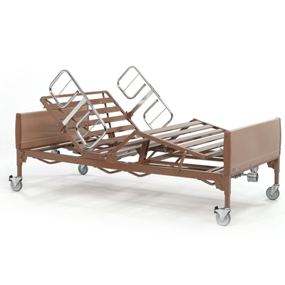 invacare product catalog - invacare bar600 bariatric bed