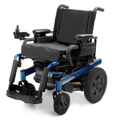 Invacare Product Catalog - Invacare Storm Series 3G Torque