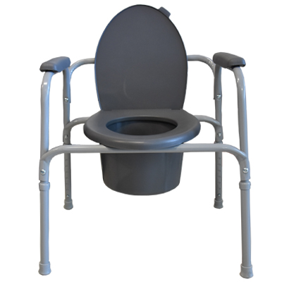 Invacare Product Catalog - Invacare I-Class All-In-One Commode ...