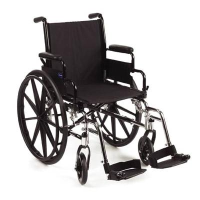 Invacare Product Catalog Invacare 9000 SL Wheelchair – Wheal Chair