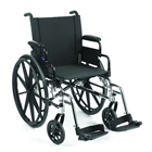 9000 XT Wheelchair