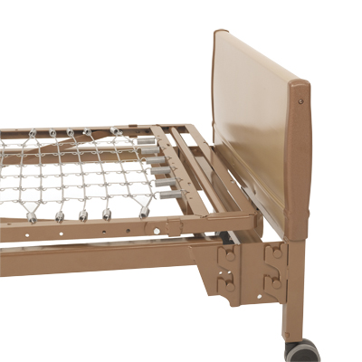 invacare product catalog - head end bed extender kit