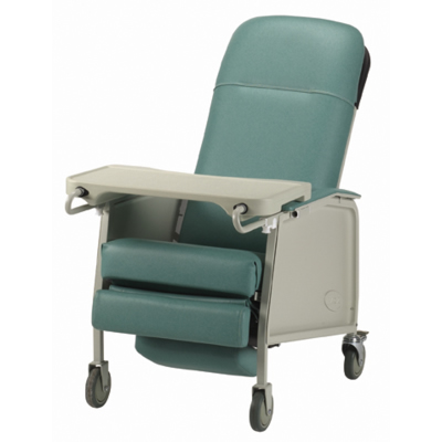 Click for larger version of 3-Position Recliner