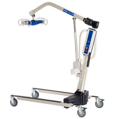 Invacare Product Catalog Invacare Reliant 450 Battery Powered Lift