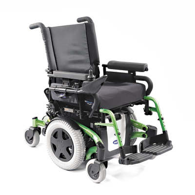 Invacare Product Catalog - Invacare TDX SP Power Wheelchair ... on