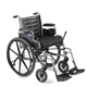 Invacare Tracer EX2 Wheelchair with Perm