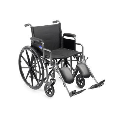 Invacare Veranda Wheelchairs