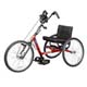 Excelerator Handcycle