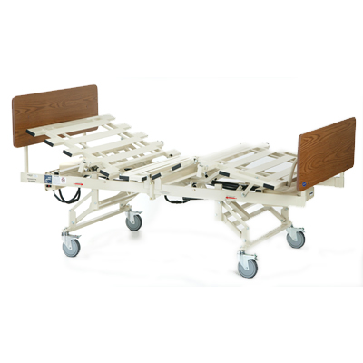 Invacare BAR1000 Bariatric Bed