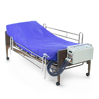 Invacare microAIR Turn-Q Plus Mattress - Standard Width