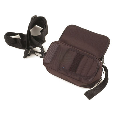 Invacare Carrying Case with Belt Clip and Shoulder Strap