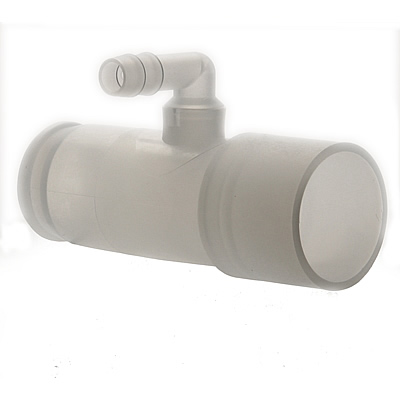 Invacare Oxygen/Pressure Adapters for CPAP
