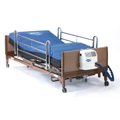 Invacare Alternating Pressure Mattress System - Standard Width
