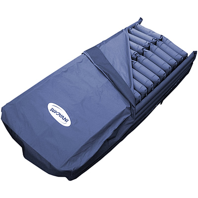 Invacare Lateral Turning Mattress - Bariatric