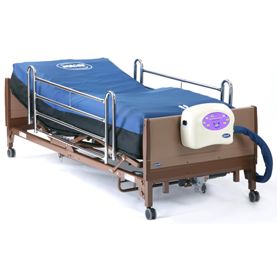 Invacare Lateral Turning Mattress - Standard Width