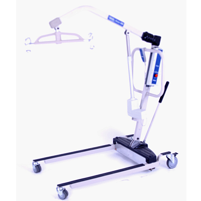Invacare Power Lift w-Low Base 450 Lbs.