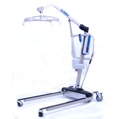 Invacare Reliant 600 with Low Base
