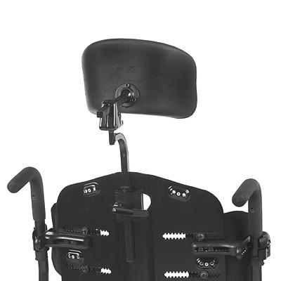 Invacare Infinity (TM) Headrest Adapter