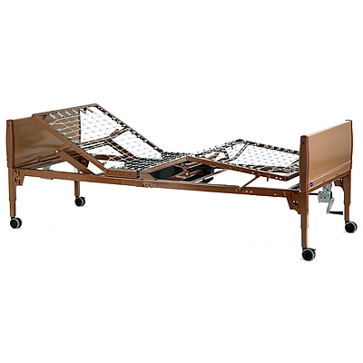 Invacare ValueCare Bed Package 2